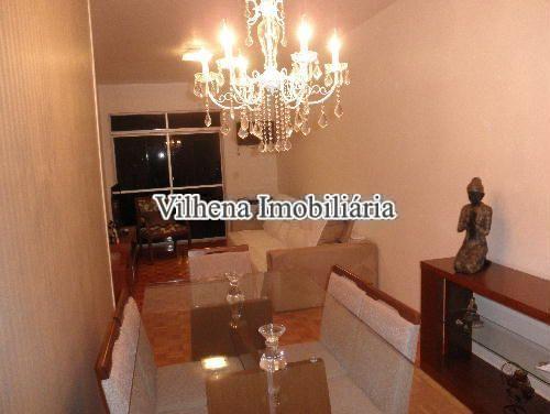 FOTO8 - Imóvel Apartamento À VENDA, Vila Isabel, Rio de Janeiro, RJ - TA20468 - 1