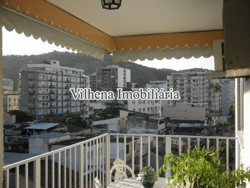 FOTO24 - Imóvel Apartamento À VENDA, Vila Isabel, Rio de Janeiro, RJ - TA20468 - 18