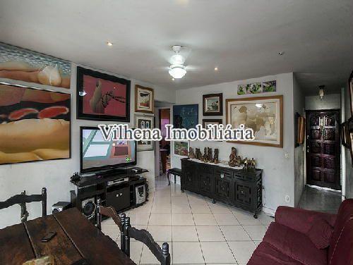 FOTO1 - Apartamento Rua Marquês de Leão,Engenho Novo,Rio de Janeiro,RJ À Venda,2 Quartos,70m² - TA20607 - 1