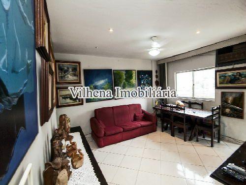 FOTO2 - Apartamento Rua Marquês de Leão,Engenho Novo,Rio de Janeiro,RJ À Venda,2 Quartos,70m² - TA20607 - 3