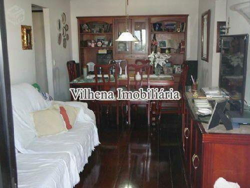 FOTO3 - Apartamento À VENDA, Tijuca, Rio de Janeiro, RJ - TA20727 - 1