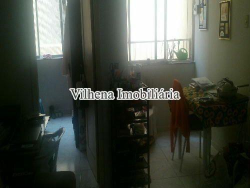 FOTO1 - Apartamento à venda Rua Mariz e Barros,Tijuca, Rio de Janeiro - R$ 430.000 - TA20989 - 1
