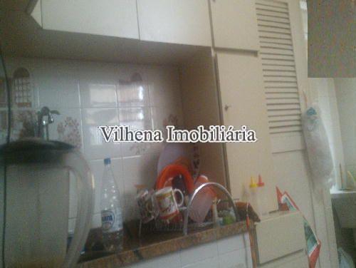 FOTO3 - Apartamento à venda Rua Mariz e Barros,Tijuca, Rio de Janeiro - R$ 430.000 - TA20989 - 9