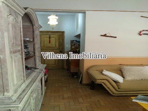 FOTO24 - Apartamento À VENDA, Vila Isabel, Rio de Janeiro, RJ - TA21008 - 6