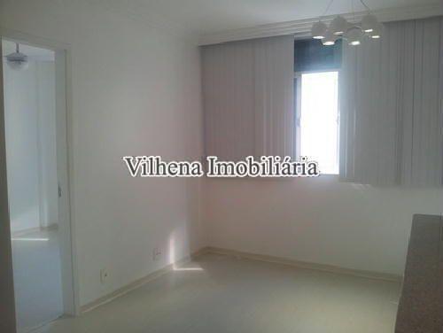 FOTO1 - Apartamento À VENDA, Tijuca, Rio de Janeiro, RJ - TA21119 - 1