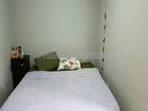 FOTO6 - Cobertura 4 quartos à venda Pechincha, Rio de Janeiro - R$ 500.000 - F540160 - 7
