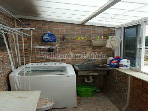 FOTO14 - Cobertura 4 quartos à venda Pechincha, Rio de Janeiro - R$ 500.000 - F540160 - 15