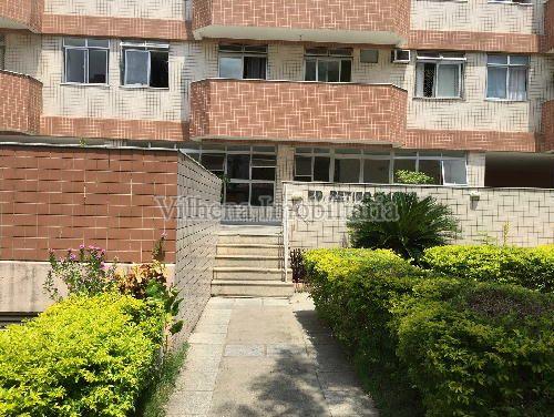 FOTO18 - Cobertura 4 quartos à venda Pechincha, Rio de Janeiro - R$ 500.000 - F540160 - 19