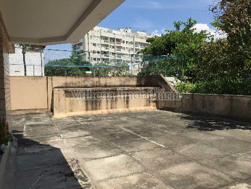 FOTO22 - Cobertura 4 quartos à venda Pechincha, Rio de Janeiro - R$ 500.000 - F540160 - 23
