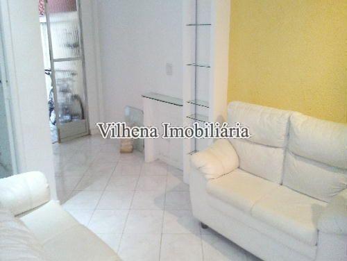 FOTO1 - Apartamento Rua Campinas,Grajaú,Rio de Janeiro,RJ À Venda,2 Quartos,60m² - TA21152 - 1