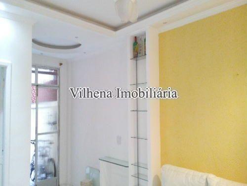 FOTO2 - Apartamento Rua Campinas,Grajaú,Rio de Janeiro,RJ À Venda,2 Quartos,60m² - TA21152 - 3