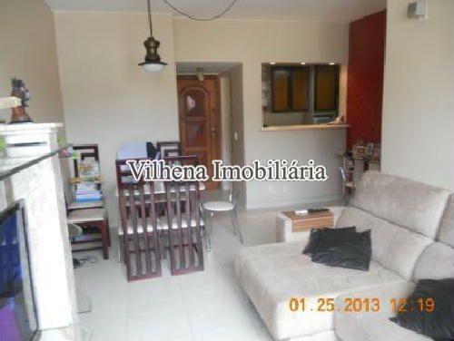 FOTO1 - Imóvel Apartamento À VENDA, Vila Isabel, Rio de Janeiro, RJ - TA21207 - 1