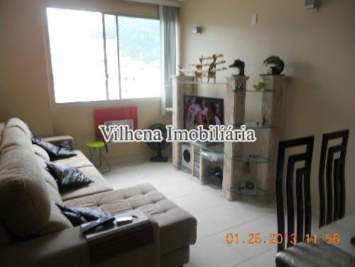 FOTO2 - Imóvel Apartamento À VENDA, Vila Isabel, Rio de Janeiro, RJ - TA21207 - 3
