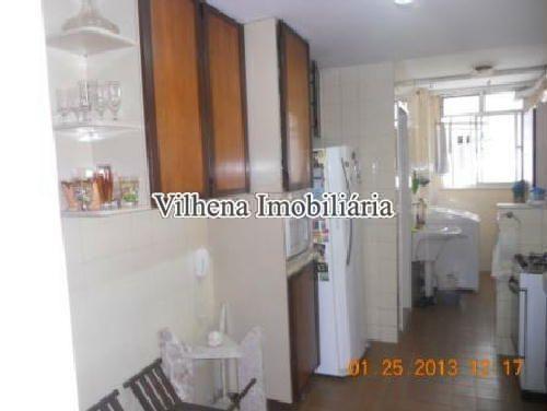 FOTO6 - Imóvel Apartamento À VENDA, Vila Isabel, Rio de Janeiro, RJ - TA21207 - 7
