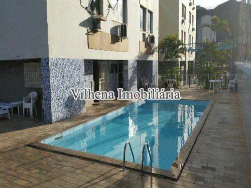 FOTO15 - Imóvel Apartamento À VENDA, Vila Isabel, Rio de Janeiro, RJ - TA21207 - 16