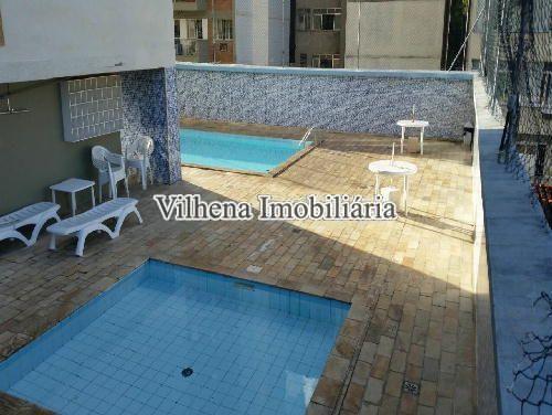 FOTO16 - Imóvel Apartamento À VENDA, Vila Isabel, Rio de Janeiro, RJ - TA21207 - 17