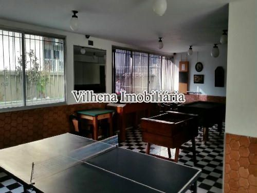 FOTO19 - Imóvel Apartamento À VENDA, Vila Isabel, Rio de Janeiro, RJ - TA21207 - 20