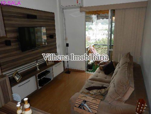 FOTO5 - Apartamento À Venda - Grajaú - Rio de Janeiro - RJ - TA21256 - 5