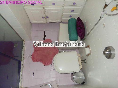 FOTO18 - Apartamento À Venda - Grajaú - Rio de Janeiro - RJ - TA21256 - 13