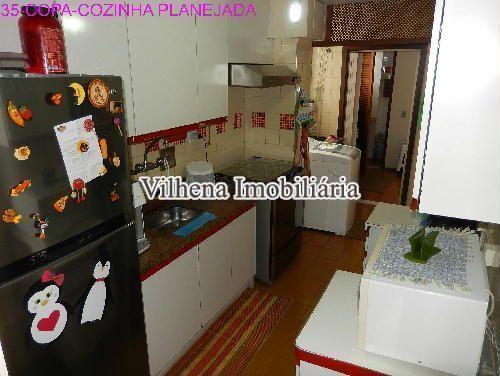 FOTO30 - Apartamento À Venda - Grajaú - Rio de Janeiro - RJ - TA21256 - 14