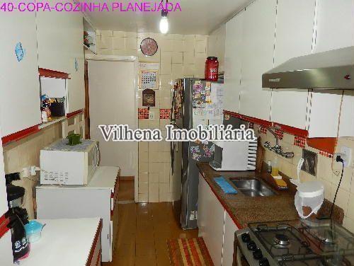 FOTO36 - Apartamento À Venda - Grajaú - Rio de Janeiro - RJ - TA21256 - 16