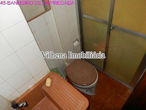 FOTO41 - Apartamento À Venda - Grajaú - Rio de Janeiro - RJ - TA21256 - 19