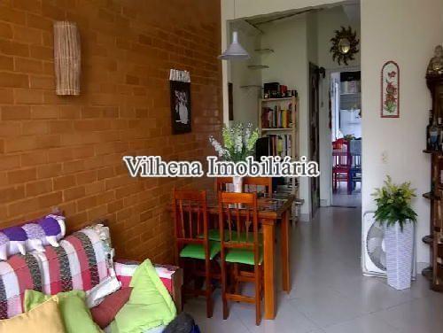FOTO9 - Apartamento À VENDA, Rio Comprido, Rio de Janeiro, RJ - TA21266 - 4