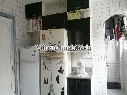 FOTO1 - Apartamento À VENDA, Rio Comprido, Rio de Janeiro, RJ - TA21266 - 14