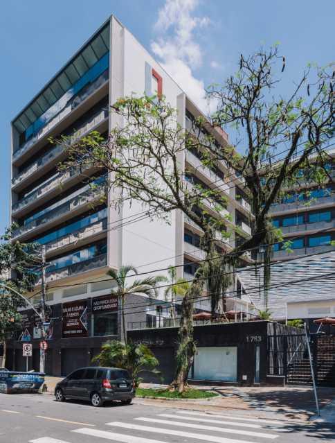 3 - Loja Rua Araguaia,Freguesia (Jacarepaguá),Rio de Janeiro,RJ À Venda,39m² - F700039 - 4