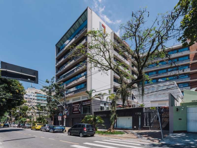 4 - Loja Rua Araguaia,Freguesia (Jacarepaguá),Rio de Janeiro,RJ À Venda,39m² - F700039 - 5