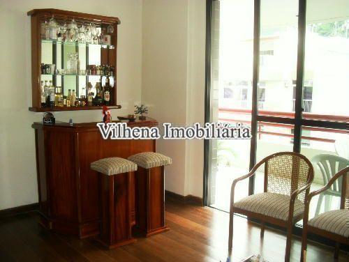FOTO15 - Apartamento Rua Juiz de Fora,Grajaú,Rio de Janeiro,RJ À Venda,3 Quartos,130m² - TA30149 - 5