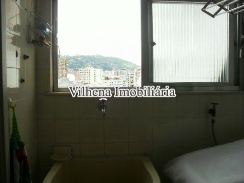 FOTO2 - Apartamento À VENDA, Grajaú, Rio de Janeiro, RJ - TA30149 - 25