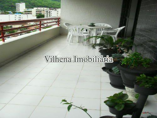 FOTO25 - Apartamento À VENDA, Grajaú, Rio de Janeiro, RJ - TA30149 - 26