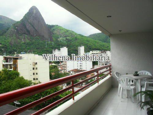 FOTO26 - Apartamento À VENDA, Grajaú, Rio de Janeiro, RJ - TA30149 - 27