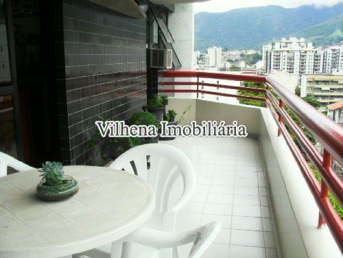FOTO27 - Apartamento À VENDA, Grajaú, Rio de Janeiro, RJ - TA30149 - 28