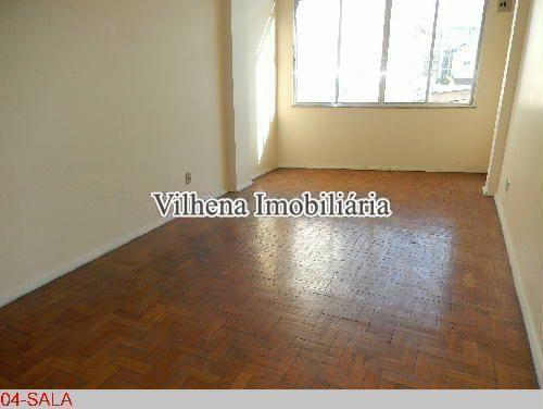 FOTO1 - Imóvel Apartamento À VENDA, Tijuca, Rio de Janeiro, RJ - TA30285 - 1