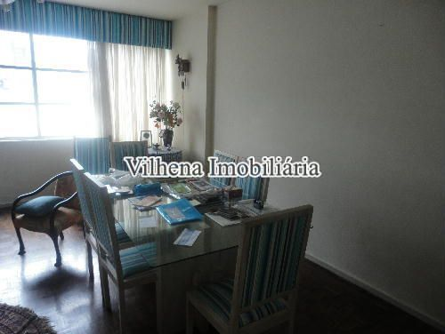 FOTO3 - Apartamento Rua Visconde de Cairu,Tijuca, Rio de Janeiro, RJ À Venda, 3 Quartos, 140m² - TA30340 - 3