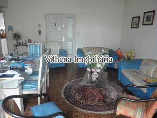 FOTO2 - Apartamento Rua Visconde de Cairu,Tijuca, Rio de Janeiro, RJ À Venda, 3 Quartos, 140m² - TA30340 - 4