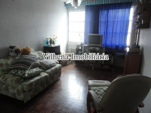 FOTO9 - Apartamento Rua Visconde de Cairu,Tijuca, Rio de Janeiro, RJ À Venda, 3 Quartos, 140m² - TA30340 - 5