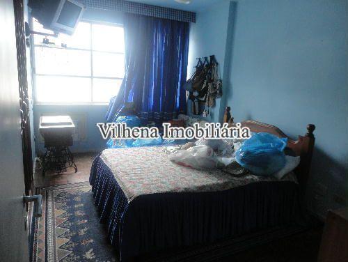 FOTO11 - Apartamento Rua Visconde de Cairu,Tijuca, Rio de Janeiro, RJ À Venda, 3 Quartos, 140m² - TA30340 - 9