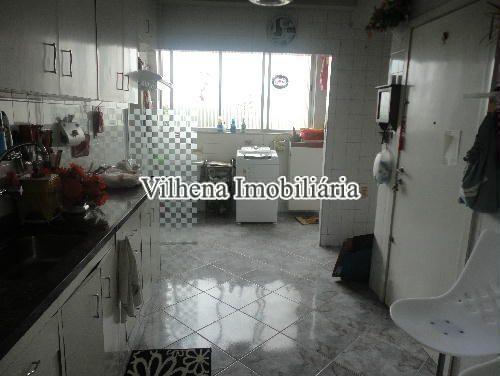 FOTO4 - Apartamento Rua Visconde de Cairu,Tijuca, Rio de Janeiro, RJ À Venda, 3 Quartos, 140m² - TA30340 - 14