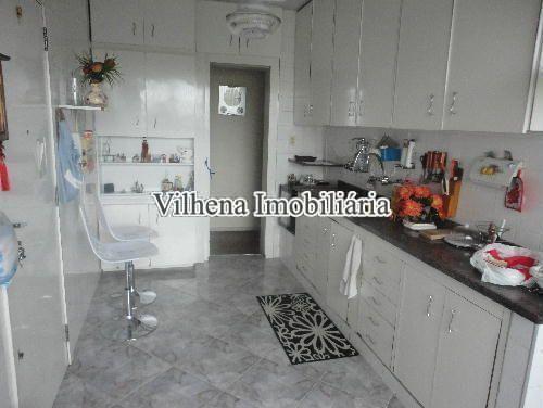 FOTO8 - Apartamento Rua Visconde de Cairu,Tijuca, Rio de Janeiro, RJ À Venda, 3 Quartos, 140m² - TA30340 - 15