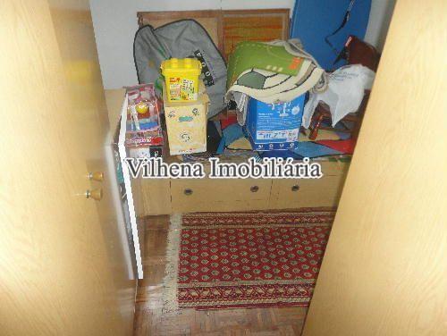 FOTO6 - Apartamento Rua Visconde de Cairu,Tijuca, Rio de Janeiro, RJ À Venda, 3 Quartos, 140m² - TA30340 - 18