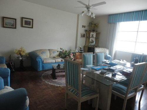 DESTAQUE - Apartamento Rua Visconde de Cairu,Tijuca, Rio de Janeiro, RJ À Venda, 3 Quartos, 140m² - TA30340 - 19