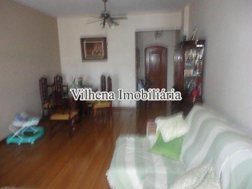 FOTO4 - Imóvel Apartamento À VENDA, Maracanã, Rio de Janeiro, RJ - TA30356 - 4