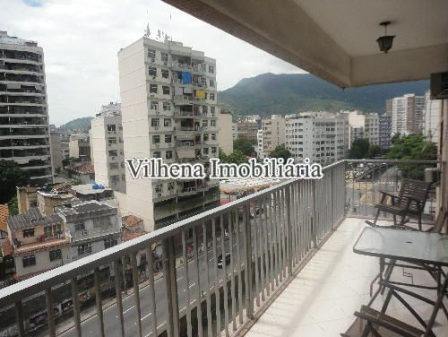FOTO2 - Imóvel Apartamento À VENDA, Maracanã, Rio de Janeiro, RJ - TA30356 - 5