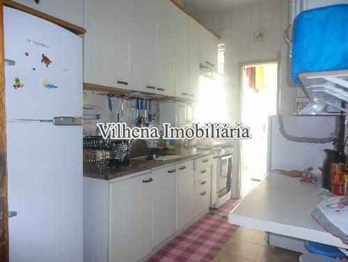 FOTO14 - Imóvel Apartamento À VENDA, Maracanã, Rio de Janeiro, RJ - TA30356 - 14