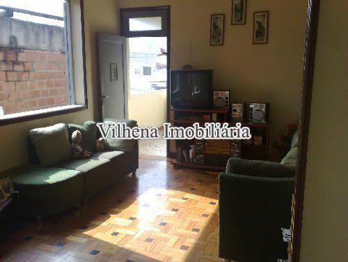 FOTO4 - Apartamento à venda Rua Barão do Bom Retiro,Grajaú, Rio de Janeiro - R$ 315.000 - TA30523 - 1