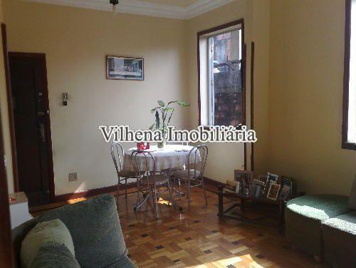 FOTO5 - Apartamento à venda Rua Barão do Bom Retiro,Grajaú, Rio de Janeiro - R$ 315.000 - TA30523 - 3