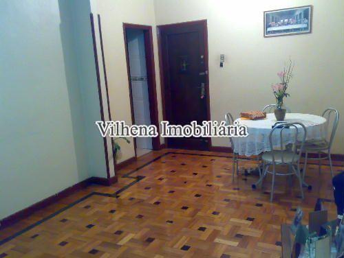 FOTO2 - Apartamento à venda Rua Barão do Bom Retiro,Grajaú, Rio de Janeiro - R$ 315.000 - TA30523 - 4